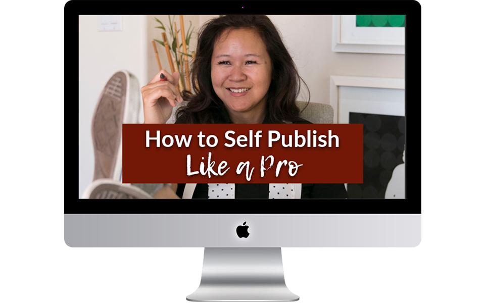 How to Self Publish Like a Pro